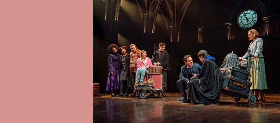 Harry Potter And The Cursed Child, Palace Theatre, Brighton