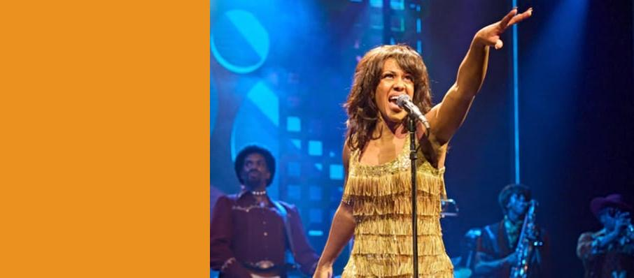Tina The Tina Turner Musical, Aldwych Theatre, Brighton