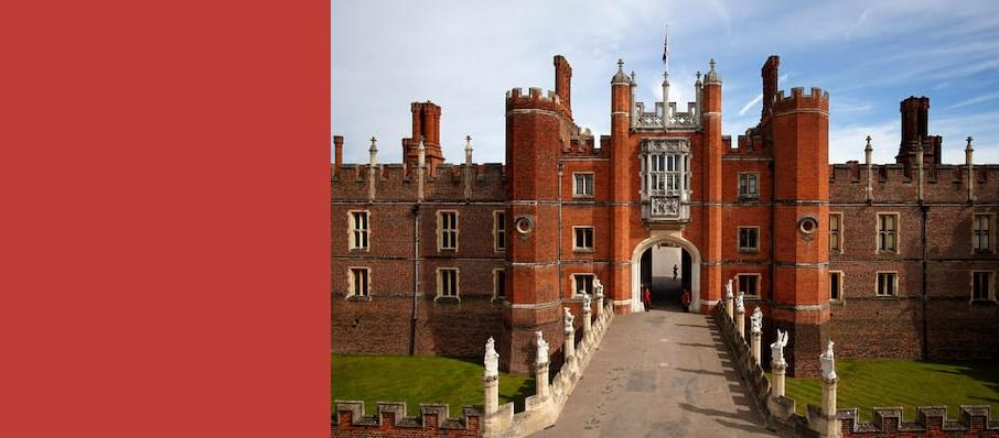Hampton Court Palace, Hampton Court Palace, Brighton