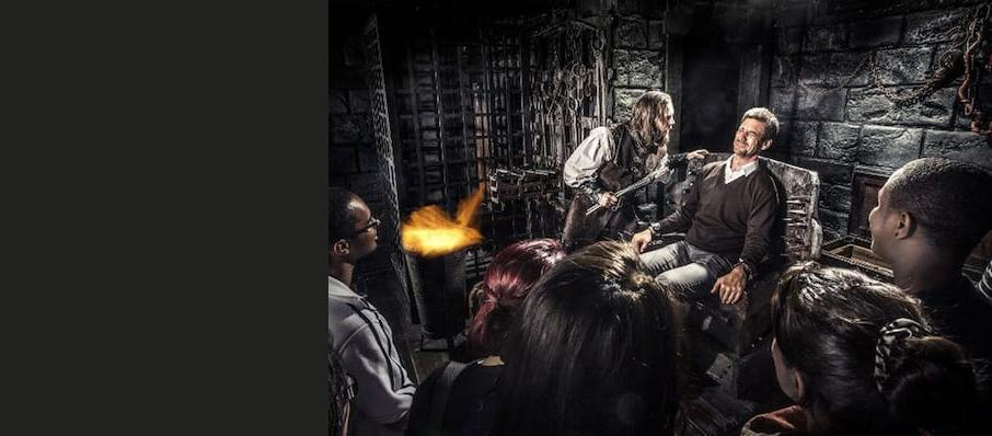 London Dungeon, London Dungeon, Brighton