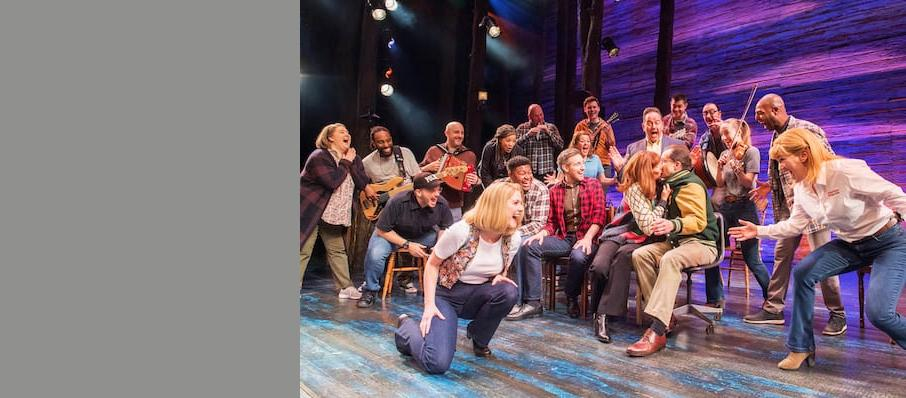 Come From Away, Phoenix Theatre, Brighton