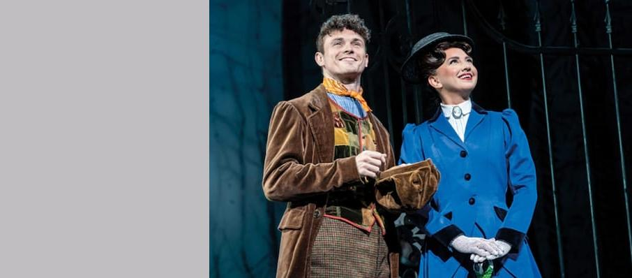 Mary Poppins, Prince Edward Theatre, Brighton