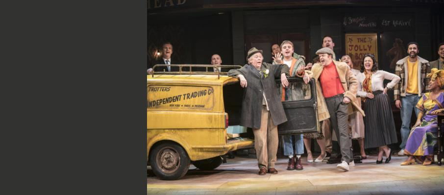 Only Fools and Horses The Musical, Theatre Royal Haymarket, Brighton