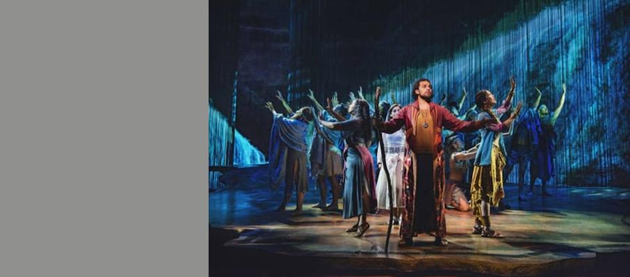 The Prince of Egypt, Dominion Theatre, Brighton