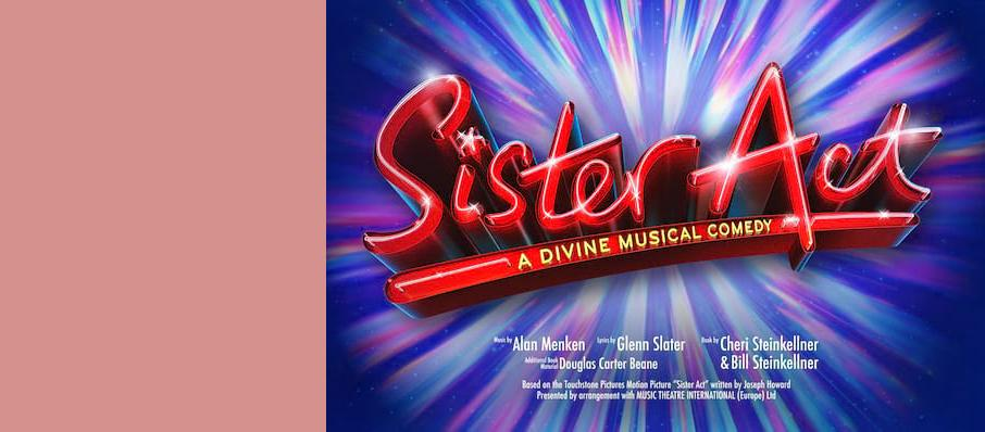 Sister Act, Venue To Be Confirmed, Brighton