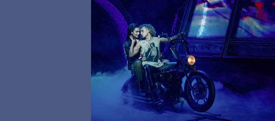 Bat Out Of Hell, New Wimbledon Theatre, Brighton