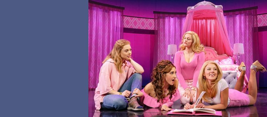Mean Girls, Venue To Be Confirmed, Brighton
