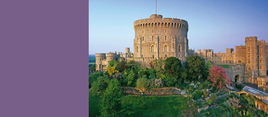 Windsor Castle, Windsor Castle, Brighton